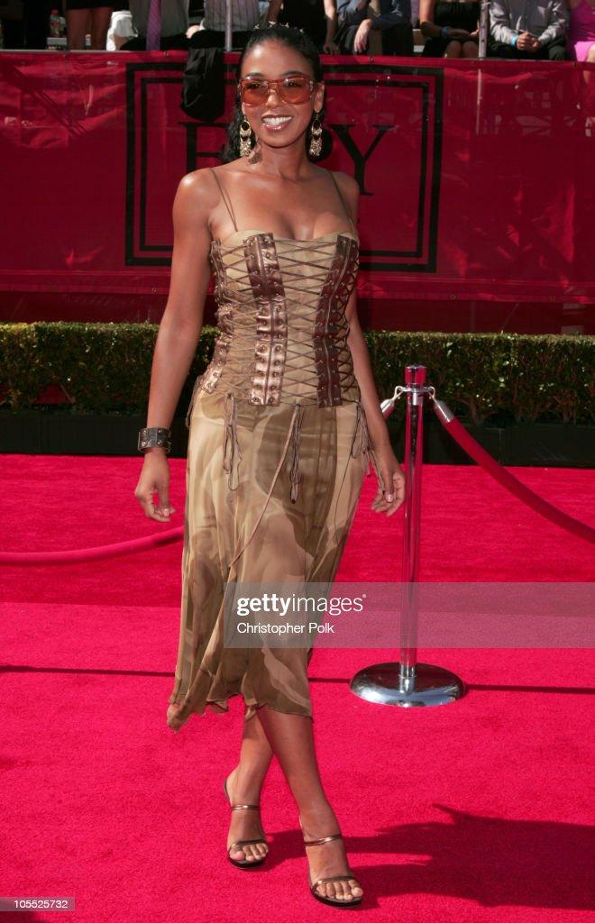 2005 ESPY Awards - Arrivals : News Photo