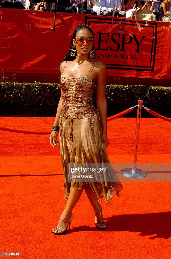 2005 ESPY Awards - Arrivals : News Photo