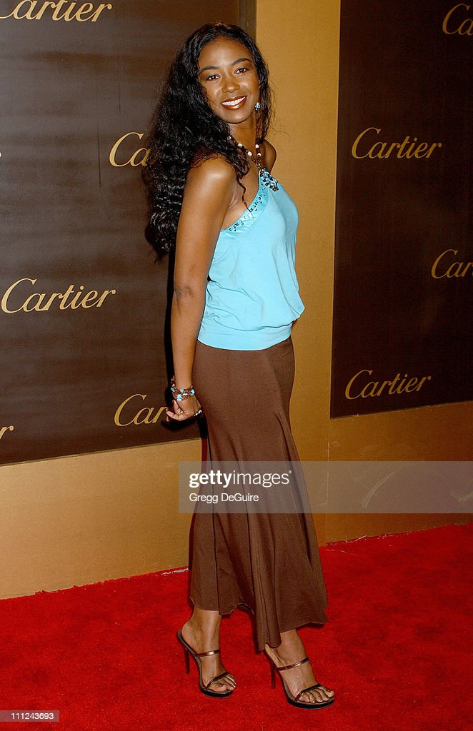 Cartier Celebrates 25 Years in Beverly Hills in Honor of Project A.L.S. - Arrivals : News Photo