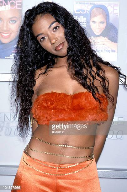 Ananda Lewis during Essence Awards 2000 to be aired on Fox TV on May 25 2000 at Radio City Music Hall in New York City New York United States