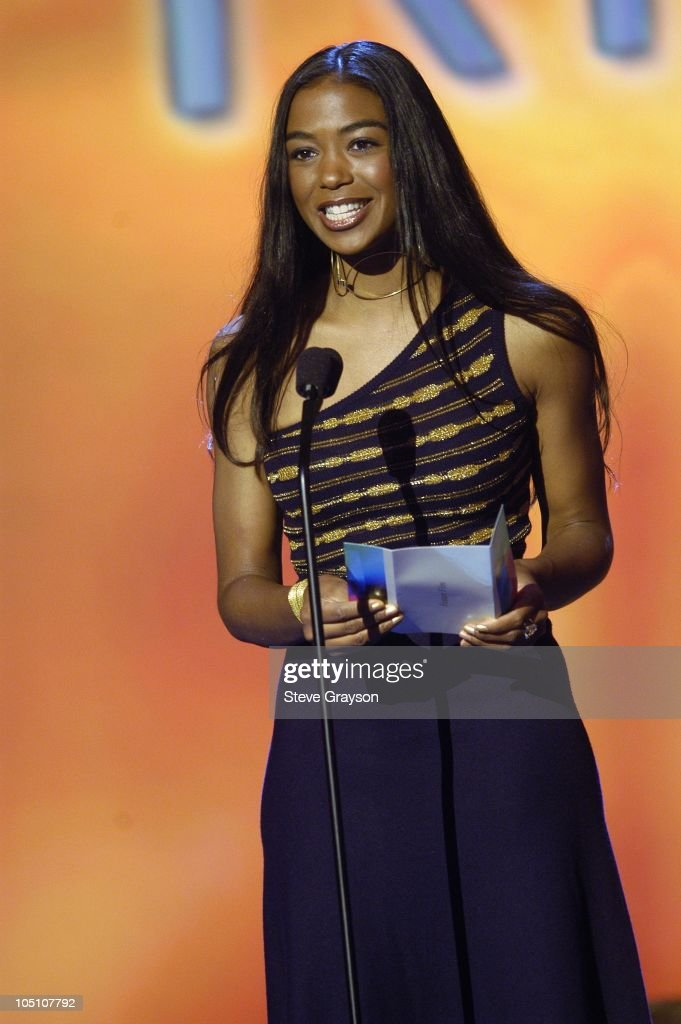 The 7th Annual PRISM Awards - Show : News Photo