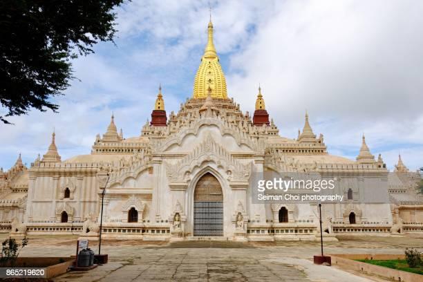 Ananda Temple, Bagan Myanmar