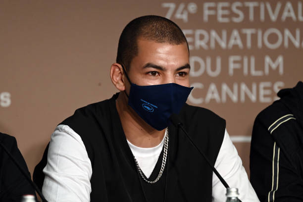 "FRA: ""Haut Et Fort (Casablanca Beats)"" Press Conference - The 74th Annual Cannes Film Festival"