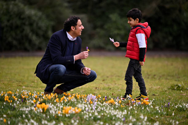 GBR: Anas Sarwar Wins Scottish Labour Leadership Race