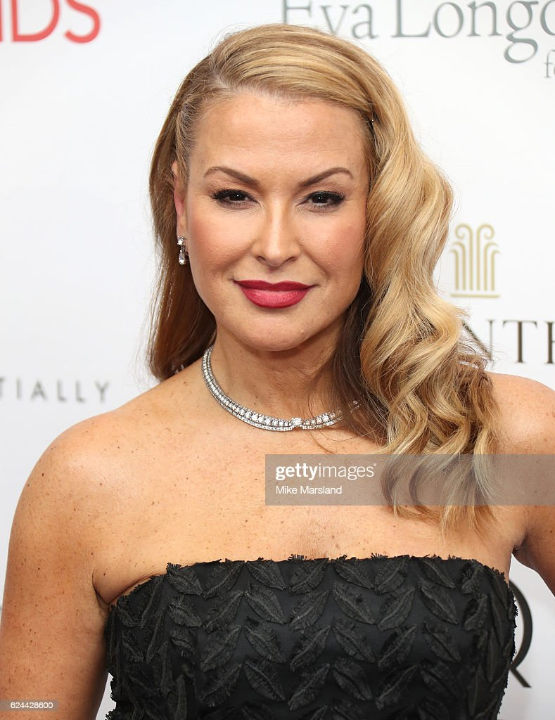 Global Gift Gala London - Red Carpet Arrivals