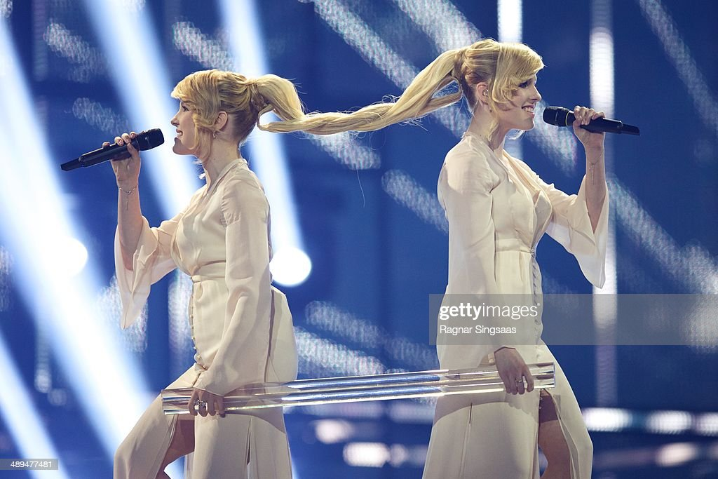 The Eurovision Song Contest 2014 : News Photo