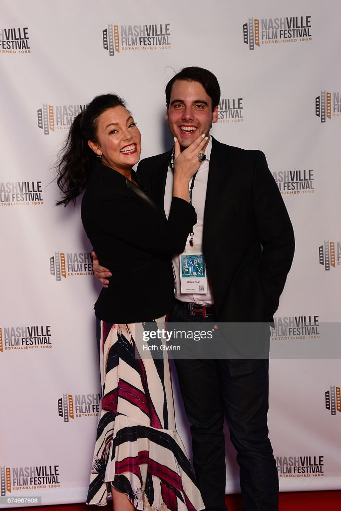 2017 Nashville Film Festival : News Photo