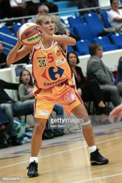Anastasia KOSTAKI Aix en Provence / Nice 1e journee Ligue Feminine