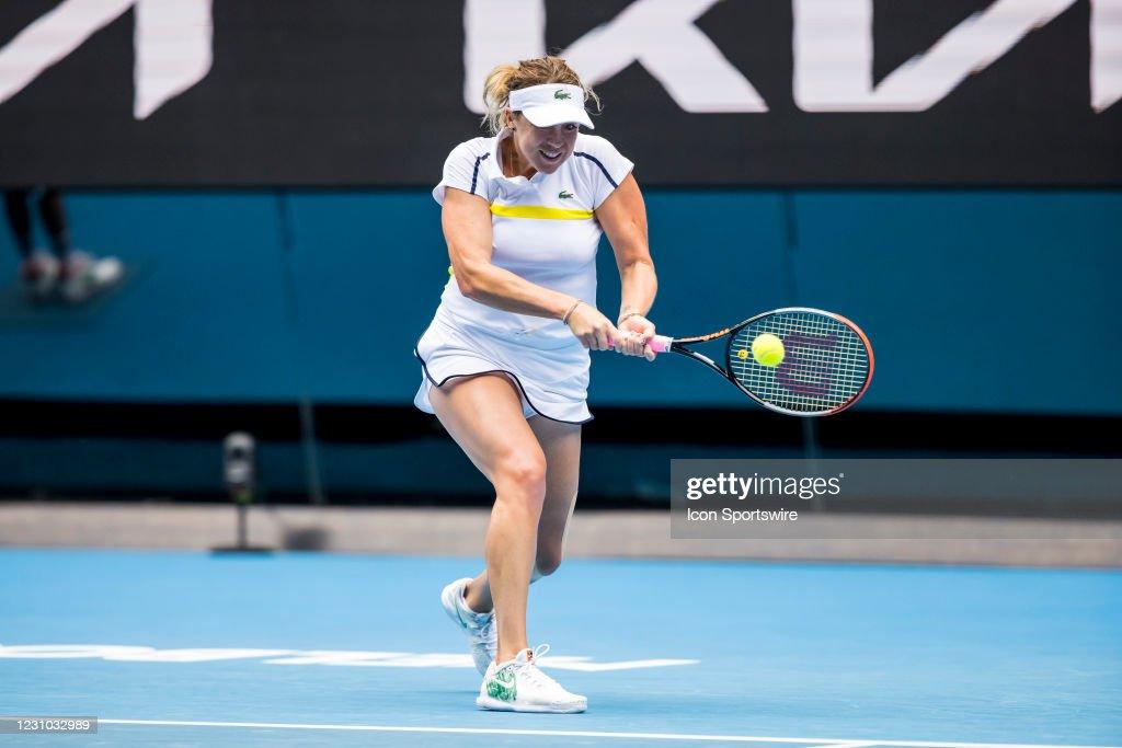 TENNIS: FEB 08 Australian Open : News Photo
