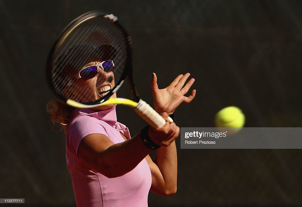 APAC Sports Pictures of the Week - 2011, April 18