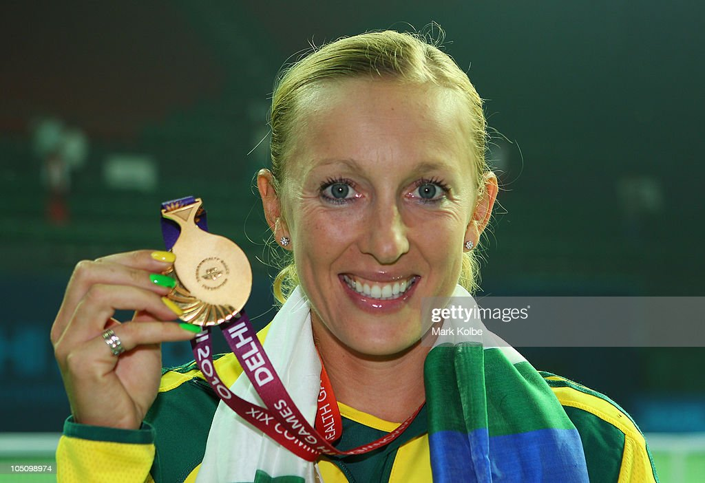 19th Commonwealth Games - Day 6: Tennis