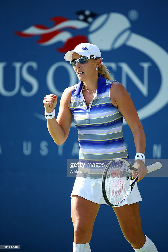 2014 US Open - Day 1