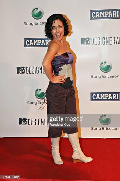 MTV Anastasia Zampounidis at Mtv Designerama On Stage In The Arena Berlin 140905