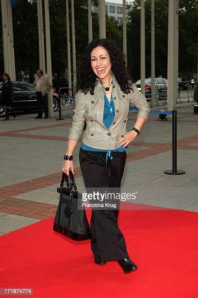Anastasia Zampounidis In The IFA Opening Gala at the Palais am Funkturm in Berlin