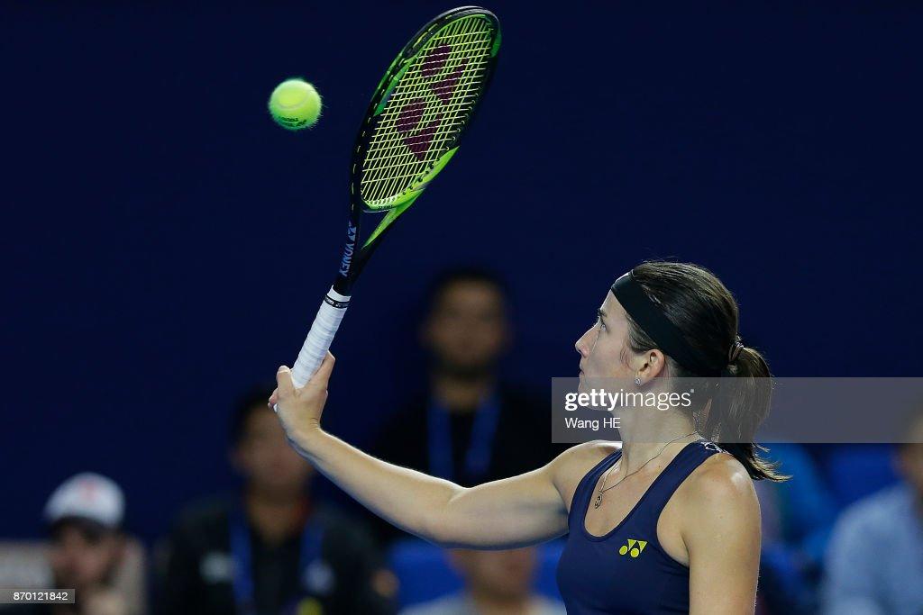 WTA Elite Trophy Zhuhai 2017 - Day 5