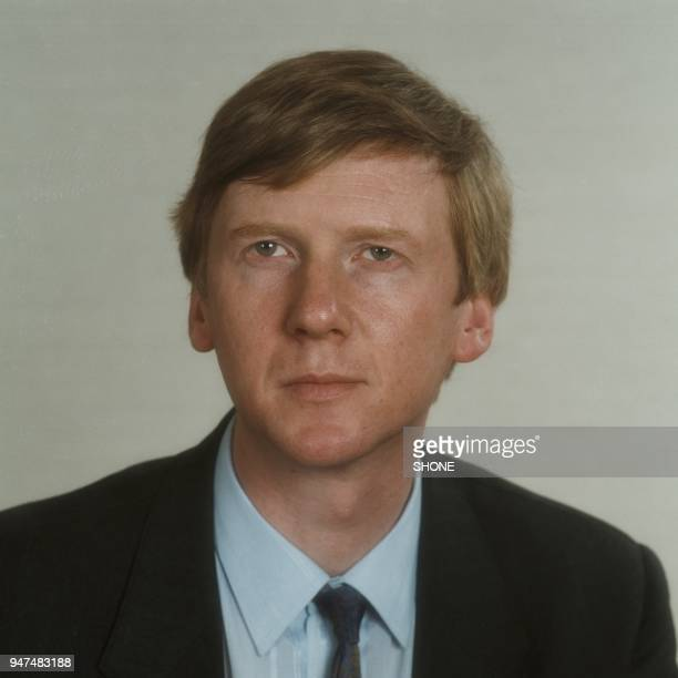 Anatoly Borisovich Chubais politician and business manager who was responsible for privatization in Russia