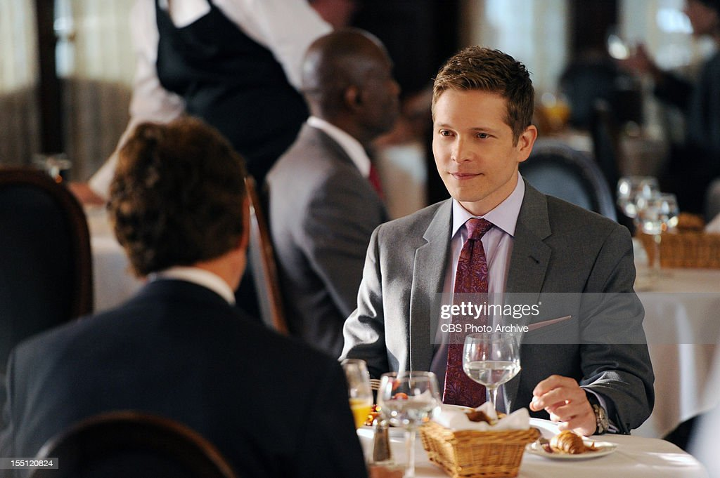 The Good Wife Pictures | Getty Images