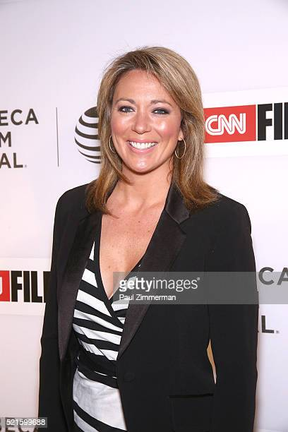 Anchor Brooke Baldwin at CNN Films Jeremiah Tower The Last Magnificent at TFF Panel Party on April 16 2016 in New York City 26123_001_0090JPG