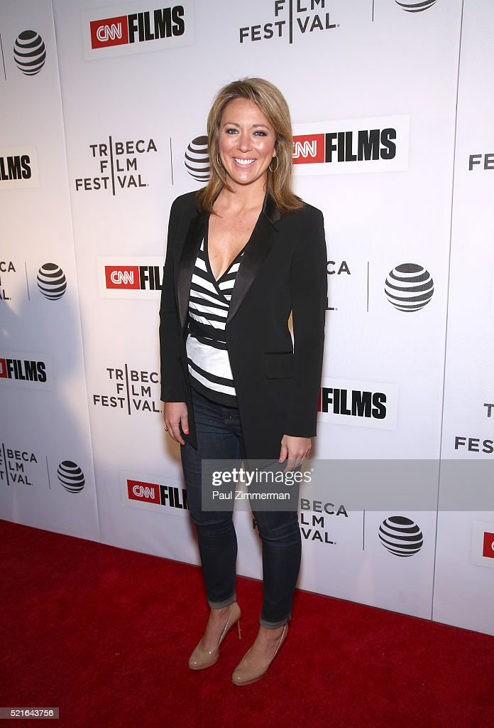 CNN Films - Jeremiah Tower: The Last Magnificent at TFF Panel & Party : News Photo