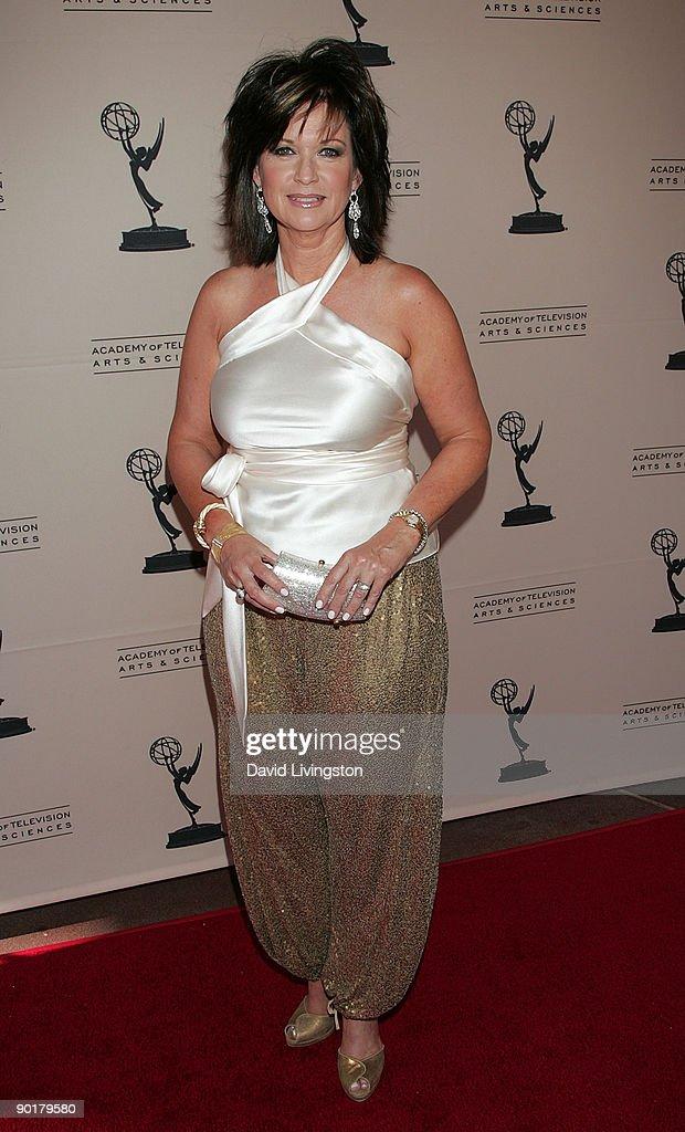 61st Annual LA Area Emmy Awards : News Photo