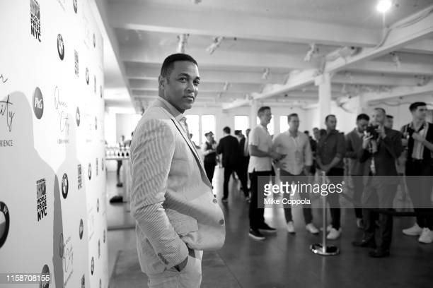 CNN Anchor Don Lemon attends QUEER CITY A CNN Experience on June 27 2019 in New York City 622001