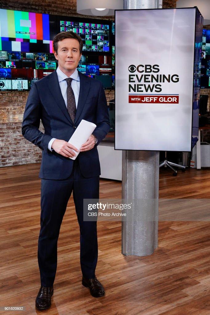 NY: CBS Evening News - 2018