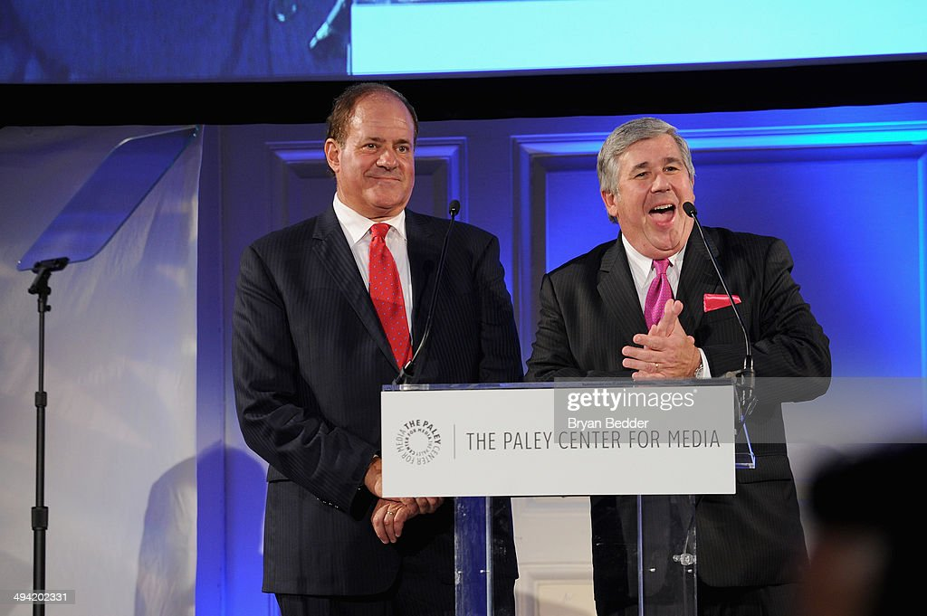 Paley Prize Gala Honoring ESPN's 35th Anniversary Presented By Roc Nation Sports - Inside : News Photo