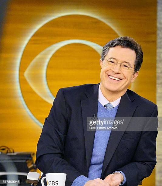 MORNING anchors Norah O'Donnell Charlie Rose and Gayle King talked with Late Show host Stephen Colbert on Thursday about his charity Donors Choose...