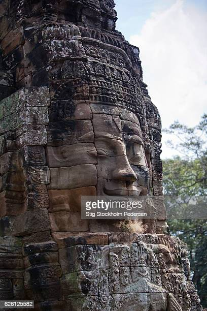 Ancient Asia, Angkor Thom Cambodia