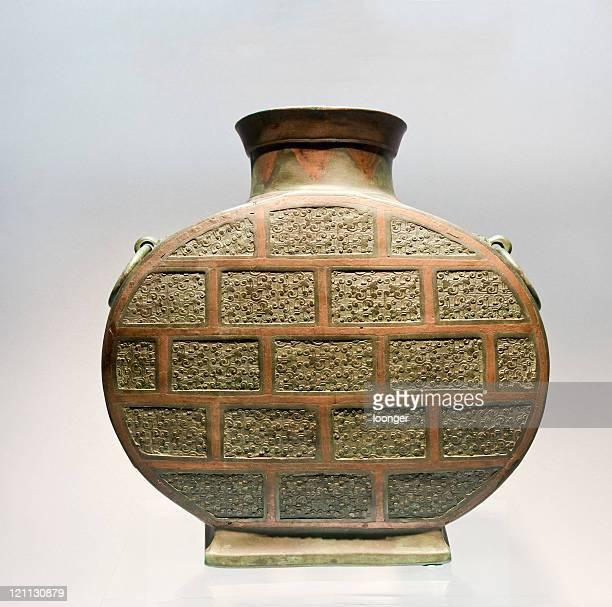Ancient Chinese Bronze(475-221 BC)