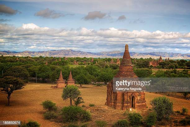 Ancient City of Bagan, Myanmar