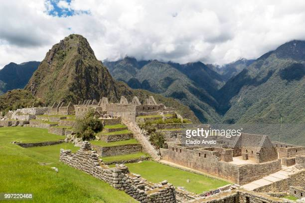 ancient city - eladio arvelo stock pictures, royalty-free photos & images