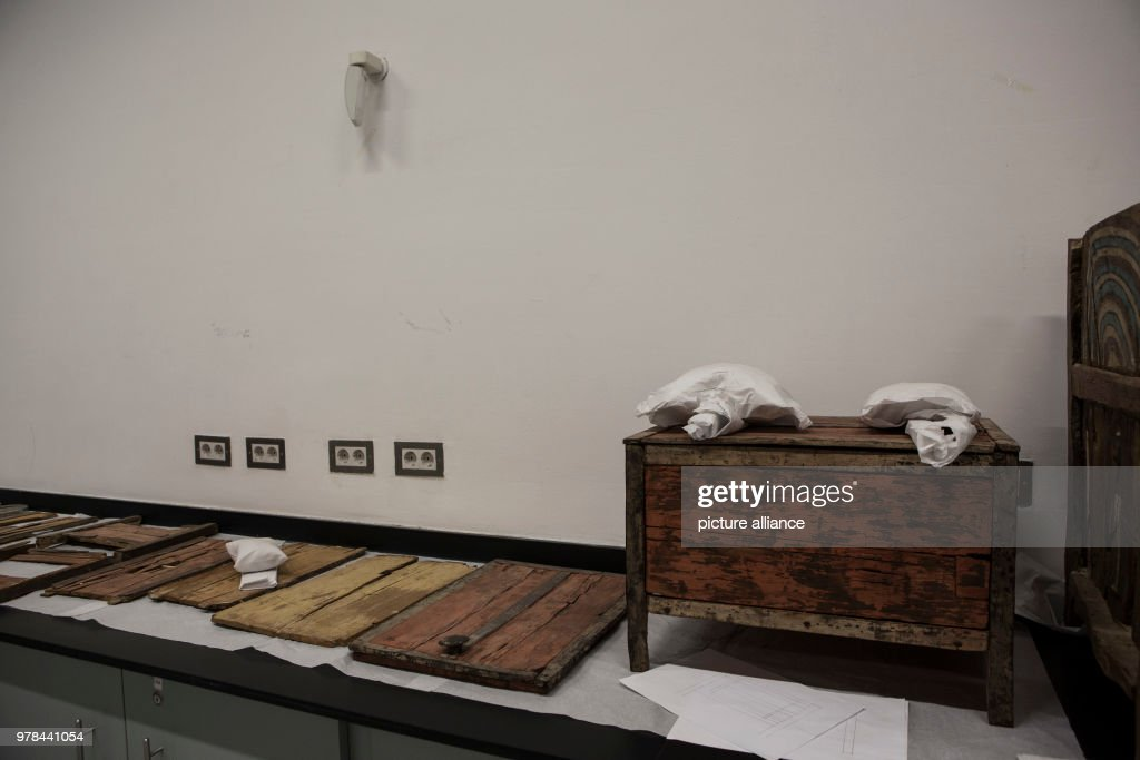Grand Egyptian Museum in Giza : News Photo