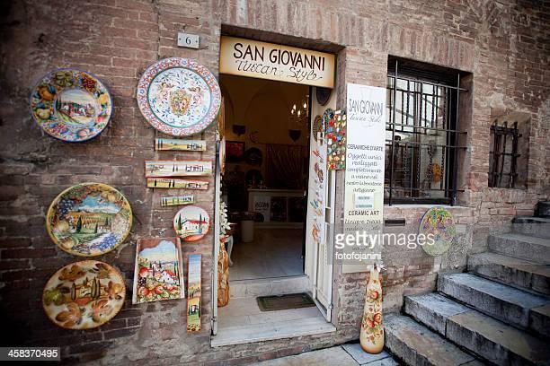 古代の工芸品店 - fotofojanini ストックフォトと画像
