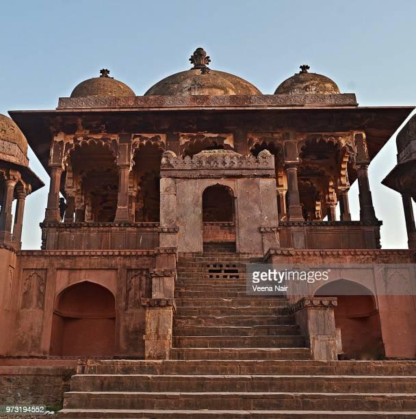 Ancient Lord Shiva Temple/Ranthambore National Park