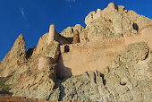 Ancient Urartu castle, 2700 years old