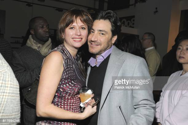 and attend 8TH ANNUAL BoCONCEPT/KOLDESIGN HOLIDAY PARTY at BoConcept on December 14 2010 in New York City