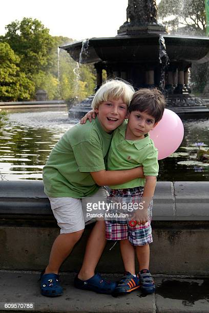 and attend ANNE TAYLOR Race For The Cure Team and Survivors at Central Park on September 9 2007 in New York City