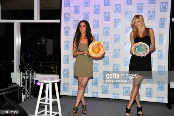 and attend MIRACLE HOUSE 20th Anniversary Memorial Day Summer Kickoff Benefit honoring Amy Chanos and Jim Chanos at Bridgehampton Tennis Surf Club on...