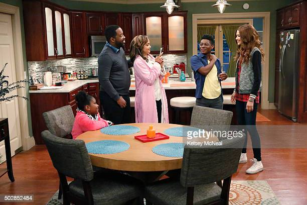 KC UNDERCOVER KC and Brett The Final Chapter Part 2 When KC enlists her family to help Brett escape from The Other Side the Coopers find themselves...