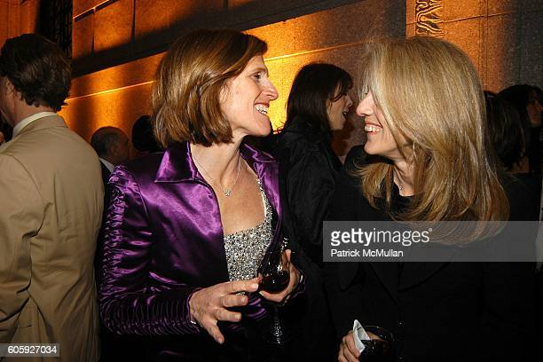 and Caroline Kennedy attend VANITY FAIR Tribeca Film Festival Party hosted by Graydon Carter and Robert DeNiro at The State Supreme Courthouse on...