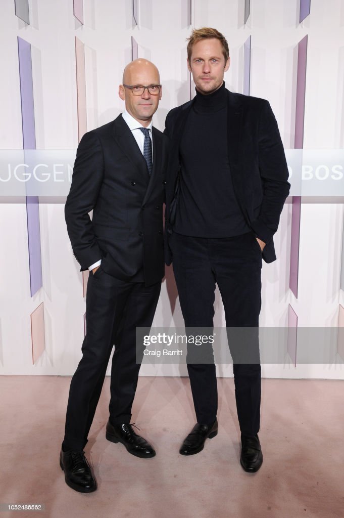 Hugo Boss Prize 2018 Artists Dinner At The Guggenheim Museum : News Photo