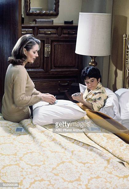 S FATHER And Eddie Makes Three Season One 10/1/69 Diana Muldaur Brandon Cruz on the Walt Disney Television via Getty Images Television Network comedy...