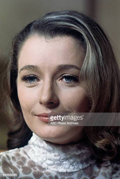 S FATHER And Eddie Makes Three Season One 10/1/69 Diana Muldaur on the Walt Disney Television via Getty Images Television Network comedy The...