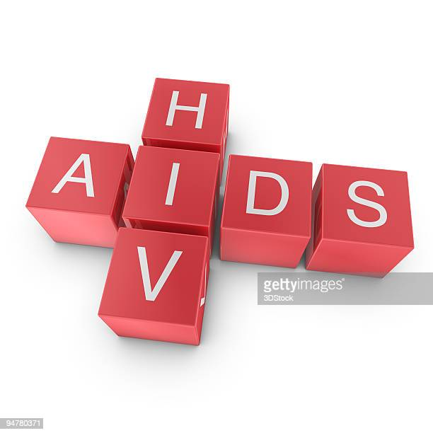 AIDS and HIV crossword