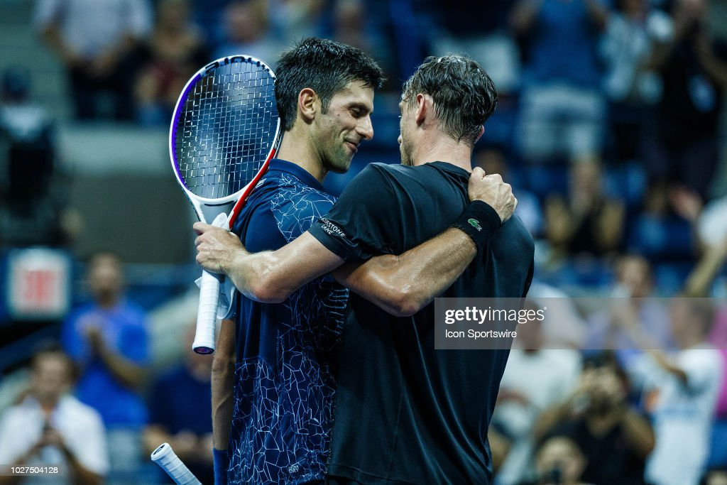 TENNIS: SEP 05 US Open : News Photo