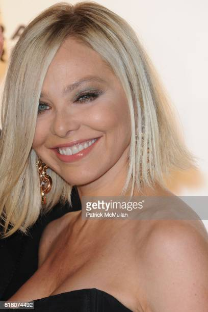 and Ornella Muti attend ROBERTO CAVALLI 40th Anniversary Event CONTACT SIPA PRESS FOR SALES at Les BeauxArts de Paris on September 29 2010 in Paris...