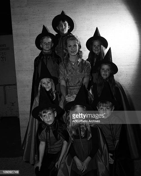 BEWITCHED And Something Makes Three Airdate December 3 1964 TOP