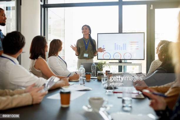 and that's the end of that - business strategy stock photos and pictures
