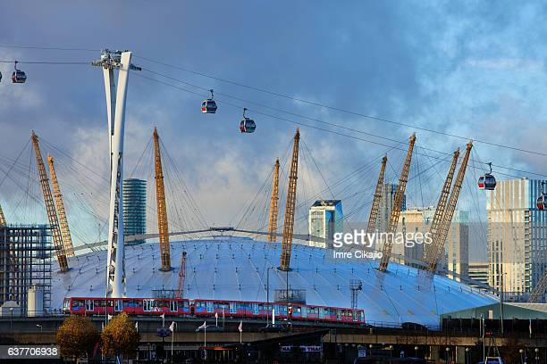 O2 and the air line